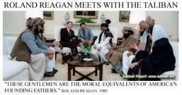 Die Kriminelle Besetzung von Afghanistan, durch die faschistichen NATO Banden, endet im Debakel