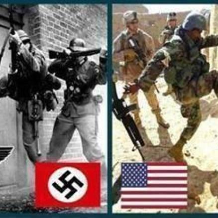 nazi us