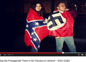 Kiew nazis