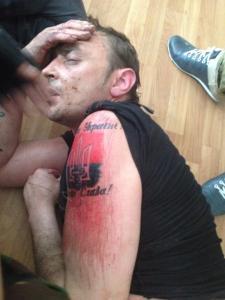 Nazi tatoe Ukraine