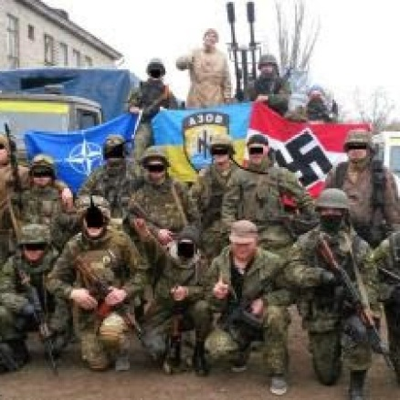 UkraineNazisNATO