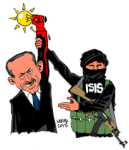 erdogan is