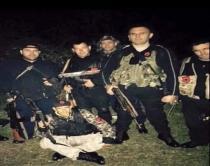 Kumanova Terroristen