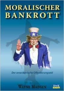 USA Moralischer Bankrott
