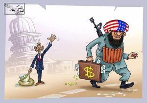 USA IS Terrorist
