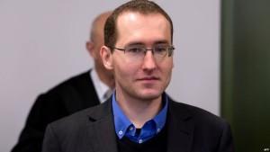 BND Spion: Markus Reichel
