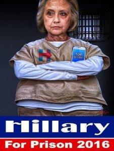 Kopf Abhacker Mentor der Terroristen: Hillary Clinton