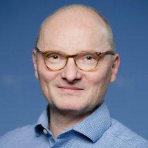 Andreas Kindl, PR Manager einer kriminellen Berliner Regierung