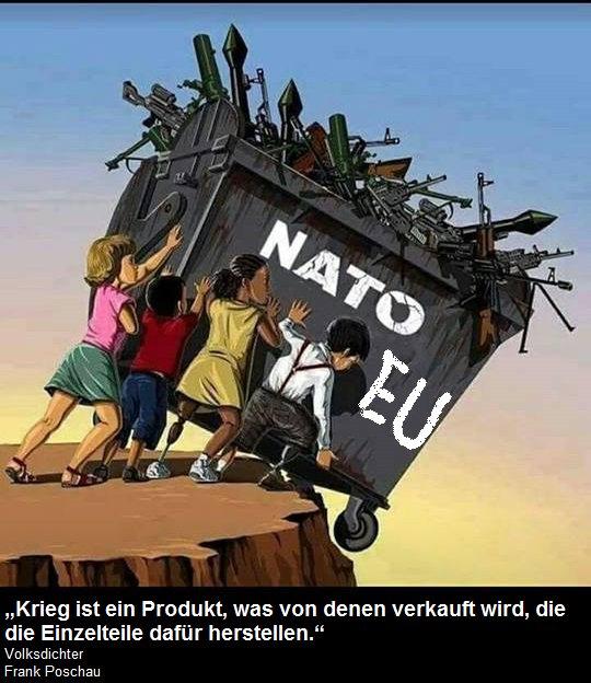 EU - USA