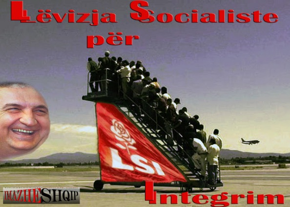 LSI Ilir Meta