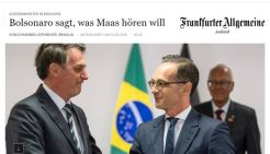 Maas-Bolsonaro