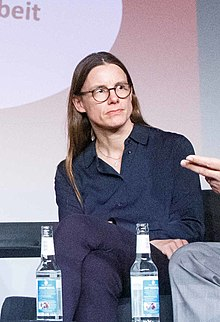 McKinsey Betrügerin: Karin Suder